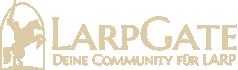 LarpGate - Die Community für LARP