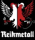 Logo Reikmetall